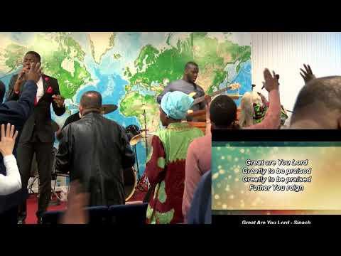 Destroying the Generational Giant // Prophet  Samuel  Lontchi