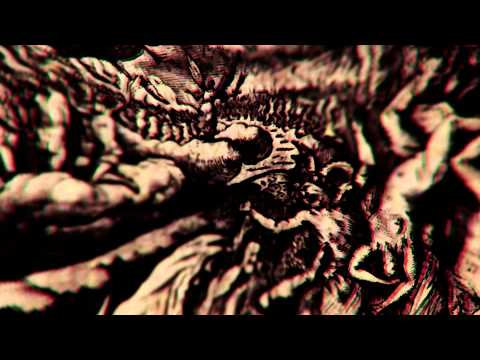 Aosoth - IV - 6 - Ritual marks of penitence. OFFICIAL VIDEO.