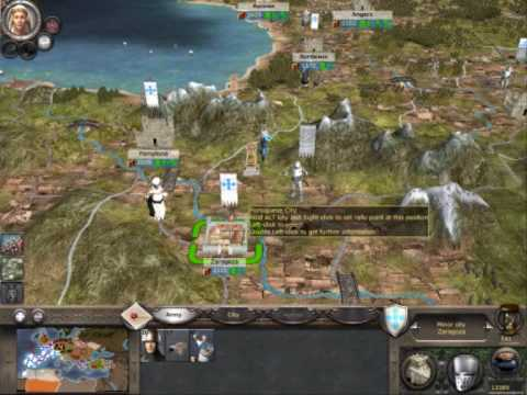 Medieval II Total War; The Chronicles of Portugal #56