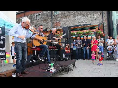 Fleadh Cheoil na hEireann 2018 (Part 3)
