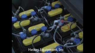Bulldog Battery