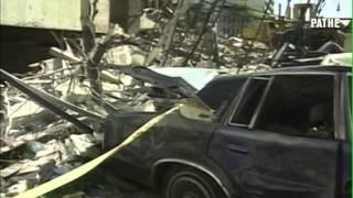 Oklahoma Terrorist Bomb (1995) | A Day That Shook the World