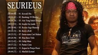 SEURIEUS - Full Album (15 Lagu Yang NgeHITS Tahun 2000an) | Video Lirik