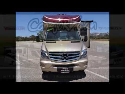 2019 Dynamax Isata 3 Series 24FW Full Wall Slide HYDRAULIC LEVELERS Full  Body Paint Mercedes Turbo D