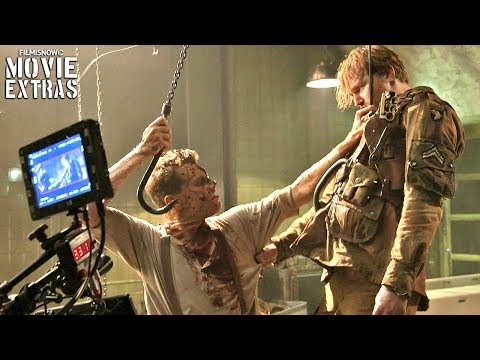OVERLORD (2018)   Behind the Scenes of Action-Horror D-Day Movie