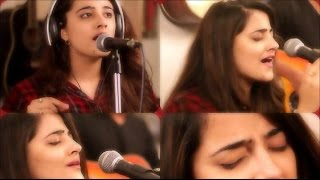 Check Out This Cover Of Janam Janam By Kriti Sanon's Sister Nupur Sanon!