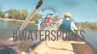 NCS 2018 | Water Sports!!