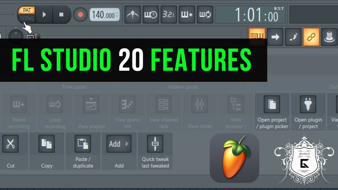 Samples, Vocals, Presets, MIDI and Loops for Music Producers