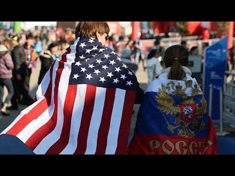 В. Мараховский 'Они опять супердержава'. Россия победила США в информационной войне