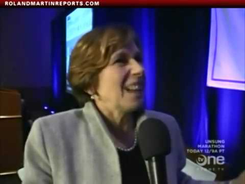 AFT Pres. Randi Weingarten Discusses How To Get Bad Teachers Out Of The Classroom