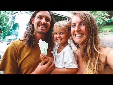 Van Life | How We Make Money To Travel Full-Time