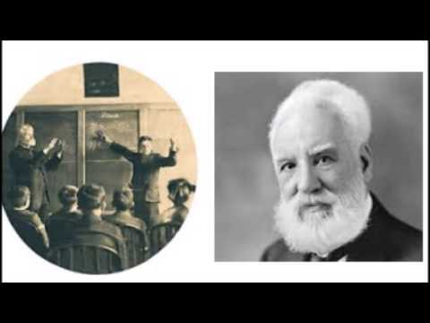 History of deaf education in the United States