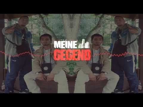 Viso Brate feat GLIM  ► MEINE GEGEND ◄ FREETRACK