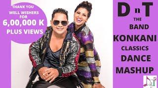 Konkani Classics   Remix Goan Medley Mashup   Konkani Songs 2020