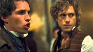 Such a lovely song from les miserable, such strength and determina...