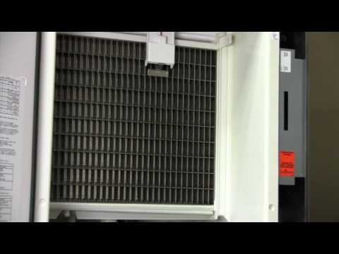 Manitowoc Commercial Ice Machine Basic Cleaning Video: PART 1