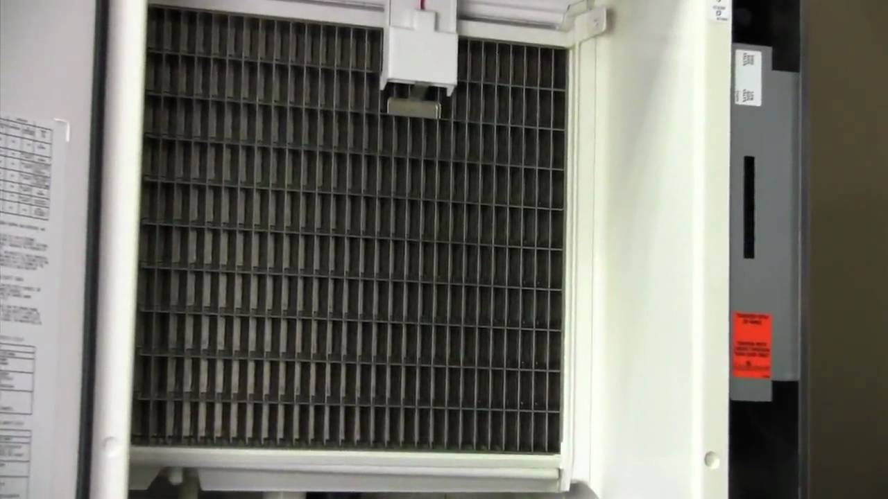 Manitowoc Commercial Ice Machine Basic Cleaning Video