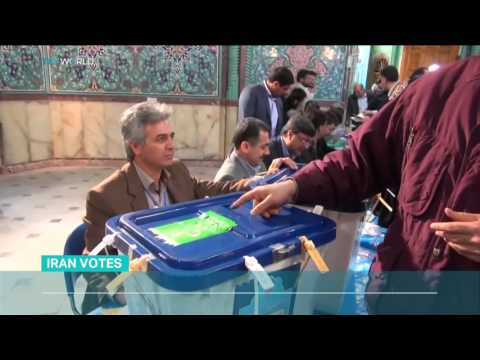 Reformists win most seats in parliament in Iran election