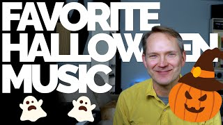 Musical Moments, Ep. 19 Favorite Halloween Music