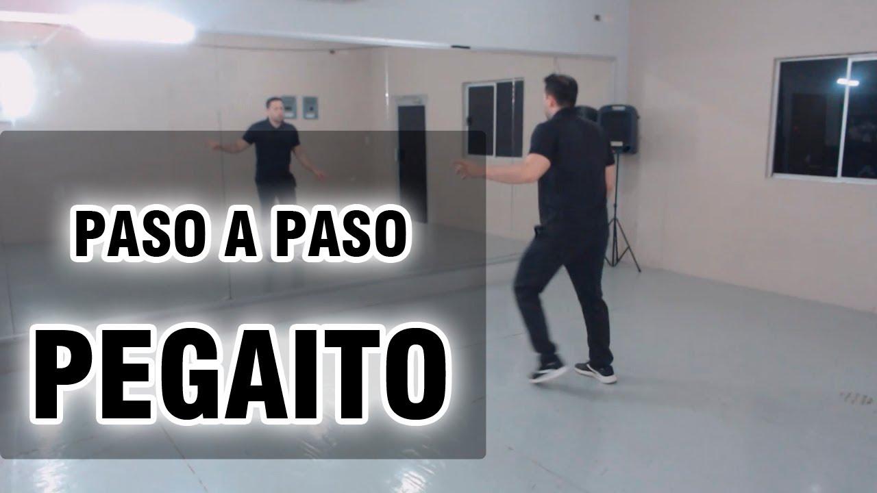 PEGAITO - Grupo Control | Paso a paso