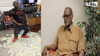 Senior Citizens React To Blac Youngsta Videos