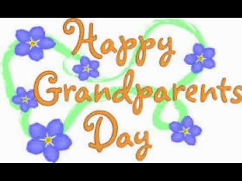 grandparents day youtube