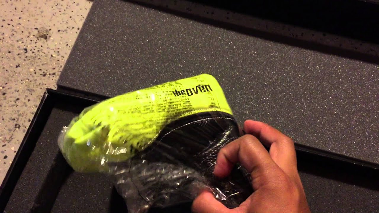 Nike Golf Method Prototype 006 Unboxing Specification Overview