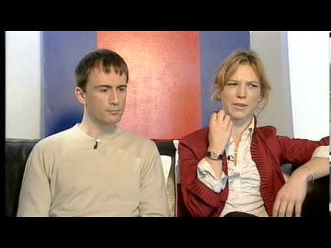 Foyle's War Interview with Honeysuckle Weeks and Anthony Howell