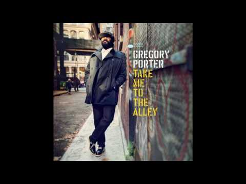 Gregory Porter-In Fashion