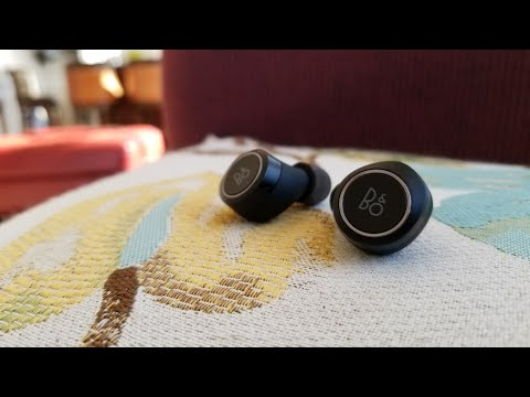 In-depth Review: Bang & Olufsen BeoPlay E8 - Premium Goodness