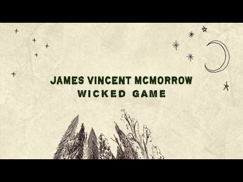 Wicked game james vincent mcmorrow lyrics