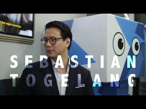 Generation T: Sebastian Togelang On Dynamic Generation And Biggest Dreams