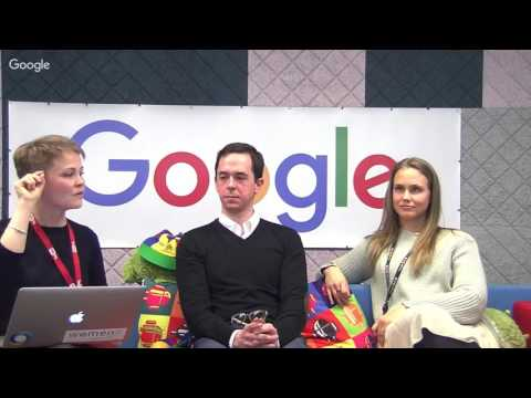 Google Online Marketing Bootcamp (2nd online session) —Understanding how search advertising works
