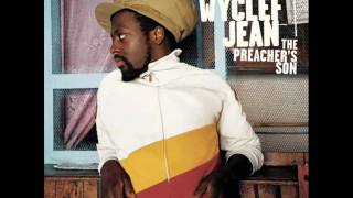 Wyclef Jean-Three Nights In Rio ft. Carlos Santana