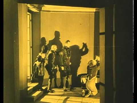 Schatten - Eine nächtliche Halluzination / Warning Shadows (1923) - 2/5