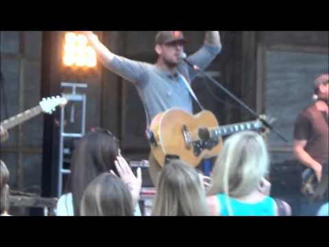 The Brothers Osborne May 3 2015 Lets Go There Rum The Shape I'm In