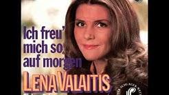 Lena Valaitis - Ich freu' mich so auf Morgen 1973