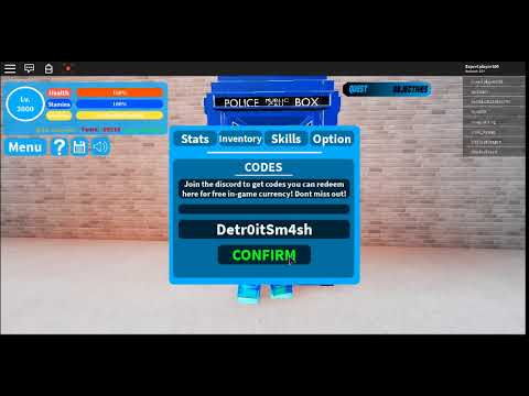 Discord Server Code For Boku No Roblox