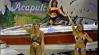 babcb642918 Classic Swimsuit Showcases - YouTube