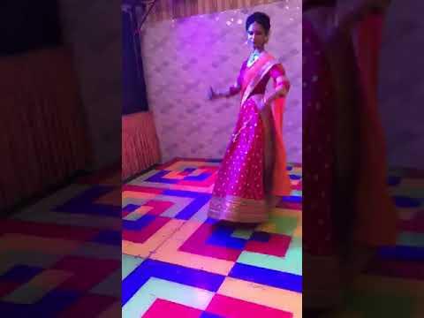 Ghoomar Performance On Sister's Wedding