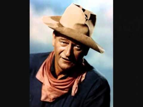 "Tribute To John Wayne - Glen Campbell Sings ""True Grit"""