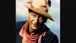 "Tribute To John Wayne - Glen Campbell Sings ""True Grit"""