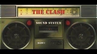 The Clash - Combat Rock  Remixes