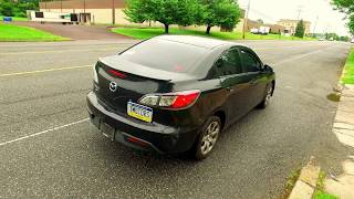 видео Запчасти Mazda 3. Оригинальные запчасти в Барнауле
