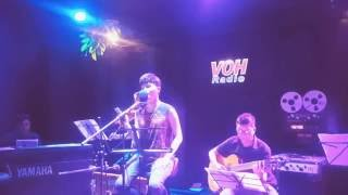 Nathan Lee - Mắt Biếc (Radio live acoustic)