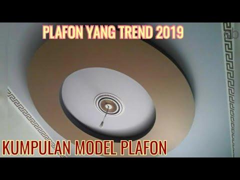 kumpulan-plafon-gypsum-minimalis-model-2019-terkini