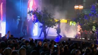 Petit extrait défilé de mode Jean-Paul Gauthier a Montréal