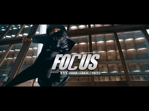 DOWNLOAD VIDEO: Humblesmith - Focus (3gp/Mp4) Snippet/Trailer