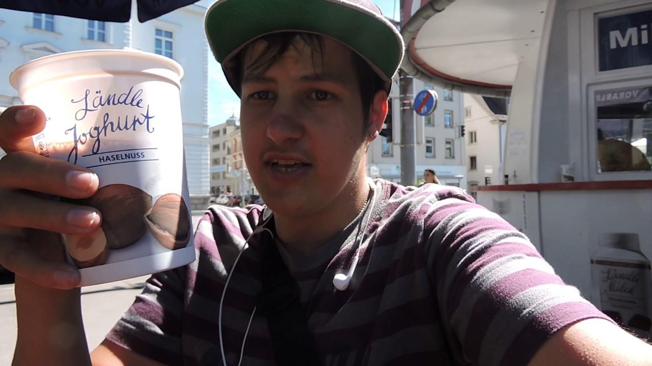 Der Beste Shake Milch Pilz Bregenz Youtube