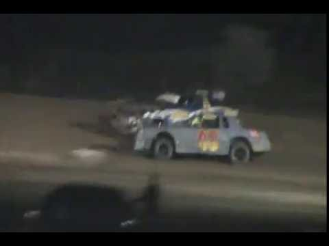 Rusty Bolt Feature Windy Hollow Speedway 9 11 16